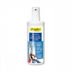 Desinfectante y limpiador de herramienta Flower
