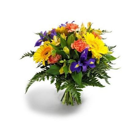 Arreglo de flor variada Esperance