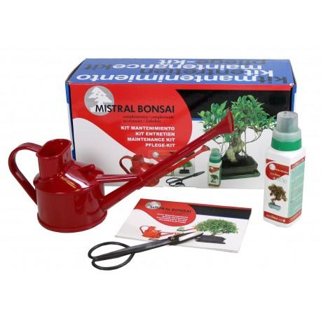 Kit mantenimiento Mistral Bonsai