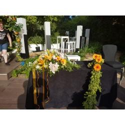 Mesa Ceremoniantes
