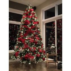 Decoracion Arbol de Navidad N-1