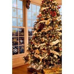 Decoracion Arbol de Navidad N-2