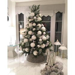 Decoracion Arbol de Navidad N-4