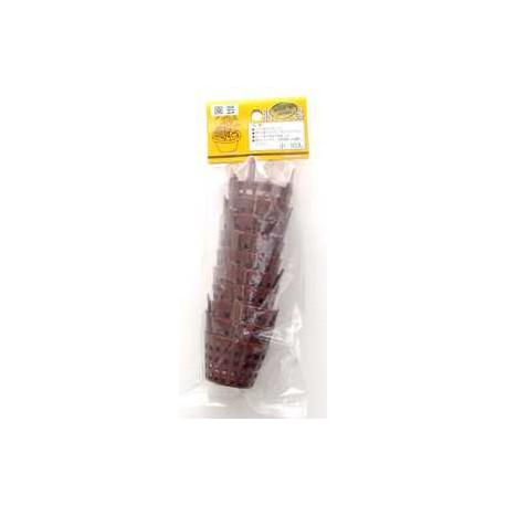 Contenedor abono orgánico 3,5cm. (10 unids)