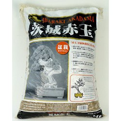 Akadama grano grueso