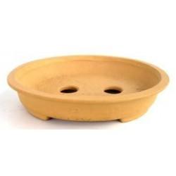 Kanda Tiesto oval 15.5x13.5x3 cm