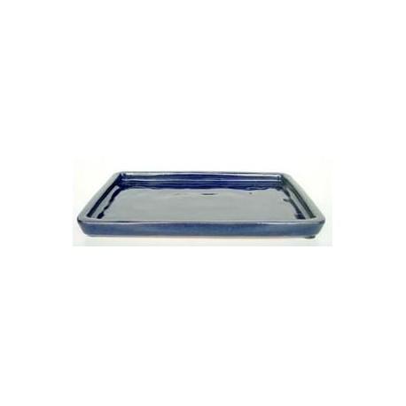 Plato rectangular 26cm.